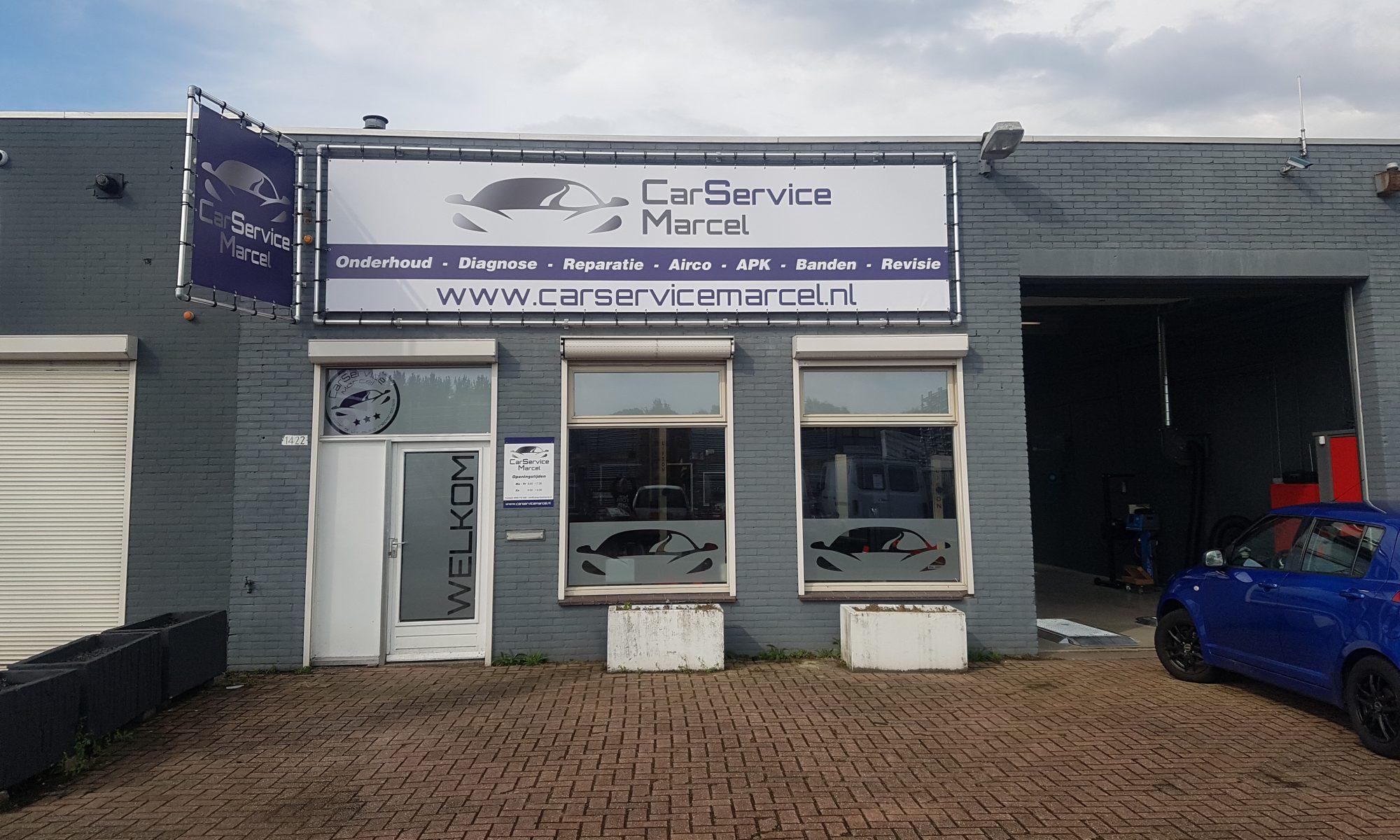 Car Service Marcel